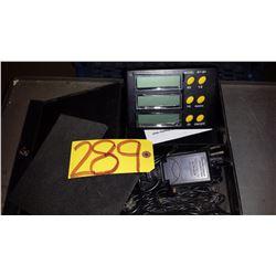 DRO 811-301 3-axis LCD Display Unit