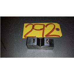 60° Precision Angle Block