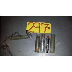 Oxweld torch Tip (08Z67, 15Z17, 15Z19, 15Z20)