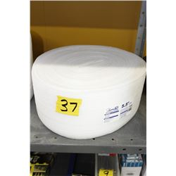 "5.5"" sill plate sealer 6 rolls"