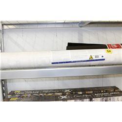 novaseal roof underlay 4 rolls