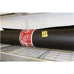 tar paper 4 rolls