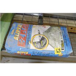 concrete floor underlay self leveler 2 bags