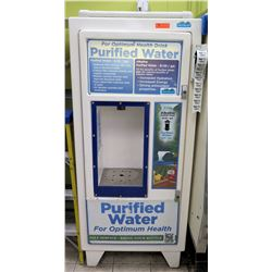 Mountain Slope Purified Alkaline Water Vending Dispenser