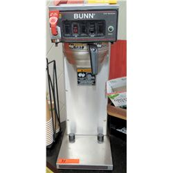Bunn Airpot Coffee Brewer w/ Hot Water Faucet Model CTWF15