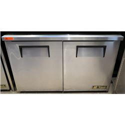 "True Undercounter Freezer Model TUC-48F-LP (48.5"" x 30""D x 30""H)"