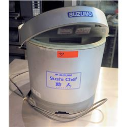 Suzumo Sushi Chef Maker Machine Model SSG-SCS-U