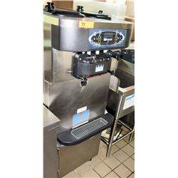 Taylor C723-33 Soft Serve Ice Cream Machine