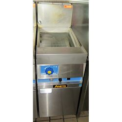 Anets Pro GPC-14 Commercial Pasta Cooker, Natural Gas - Retail $4730