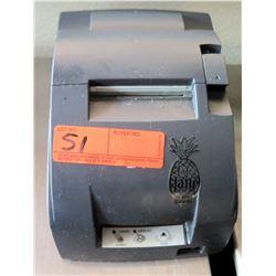 Epson TM-U220B Receipt Printer Model M188B