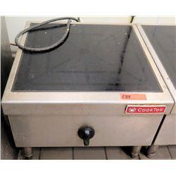 CookTek MSP-7000-200 Commercial Induction Stock Pot Range Retail $3,942