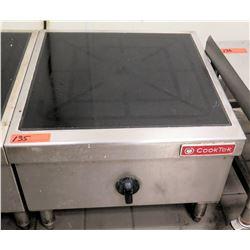 CookTek MSP-7000-200 Commercial Induction Stock Pot Range Retail $3942
