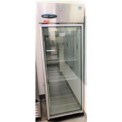 Hoshizaki Commercial 1 Section Upright Refrigerator Model CR1B-FG