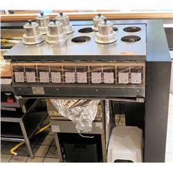 Taiki Tytx Individual Kamameshi Rice Cooker System Model TDXB-10