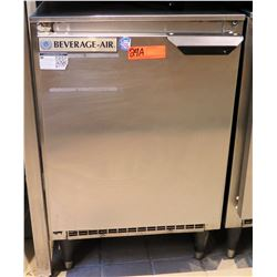 "Beverage Air UCF20-17-24 Undercounter Unit 20"" x 22""D x 31""H"