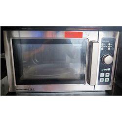 Menu Master Microwave Oven, Model MCS10DSE