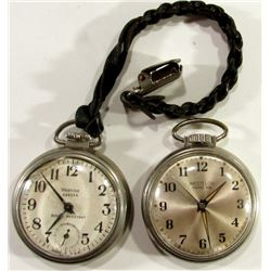 2-Westcox Pocketwatches