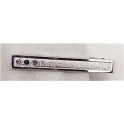 STERLING SARAH COVENTRY TIE CLASP