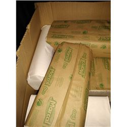 PACKS OF PAPER TOWELS