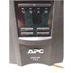 APC SMART UP 750