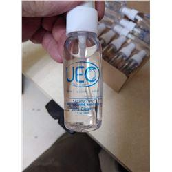 UEC LENS CLEANER - 1OZ BOTTLES