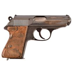 Walther PPK .32 ACP Pistol