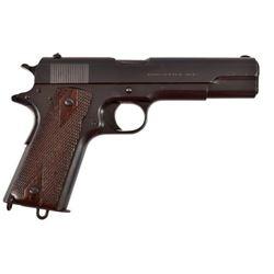Colt Model 1911 U.S. Navy