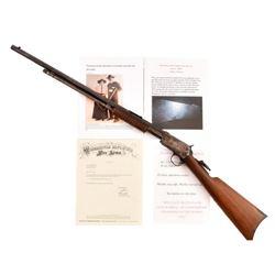 Ad Toepperwein Presentation Winchester Model 90