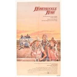 Honeysuckle Rose Original Movie Poster