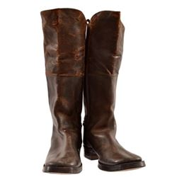 Civil War Boots