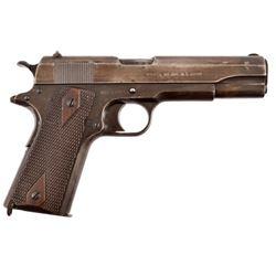 WWII Remington UMC U.S. Army 1911 .45 ACP