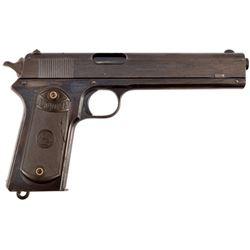 Colt Model 1902 .38 Auto Pistol