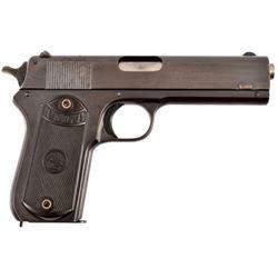 Colt Model 1903 Pocket .38 ACP Pistol
