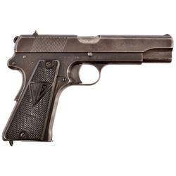 WWII Nazi German FB Radom P35 9MM Pistol