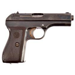 WWII CZ-27 .32 ACP