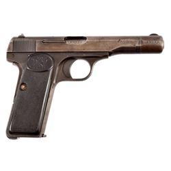 Nazi German Marked FN 1922 .32 ACP