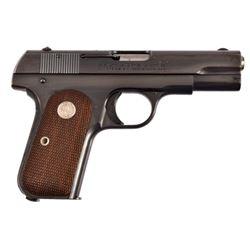 Colt Model 1903 Pocket .32 Pistol