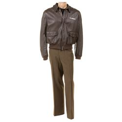 Gregory Peck 'General Douglas MacArthur' military uniform from MacArthur.