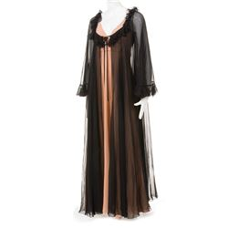 Shirley MacLaine 'Eve Rand' robe and nightgown from Being There.