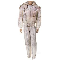Weyland-Yutani 'Camera Man' uniform from Alien 3.
