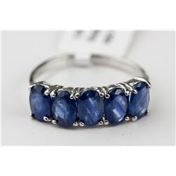 10kt Sapphire (3ct) Ring