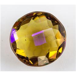 15.05ct Mystic Quartz Gemstone AGSL