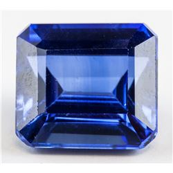 12.19 Ct Natural Blue Sapphire AGSL Certificate