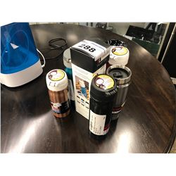 LOT OF ASSORTED THERMOS PRODUCTS