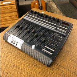 BEHRINGER B-CONTROL BCF2000 DIGITAL MIXER