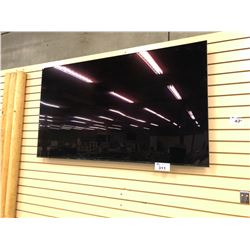 """SONY 65"""" FLAT PANEL FLAT SCREEN TV NO REMOTE (PLEASE PREVIEW)"""