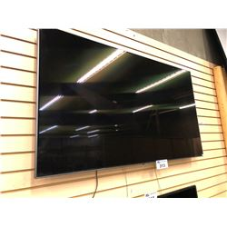 """SAMSUNG 55"""" FLAT SCREEN TV NO REMOTE (PLEASE PREVIEW)"""