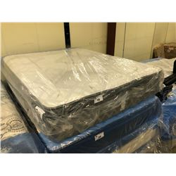 SEALY PILLOW TOP QUEEN SIZE MATTRESS