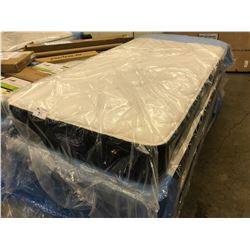 BEAUTY REST SINGLE MATTRESS