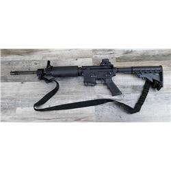SMITH  WESSON MODEL MP 15